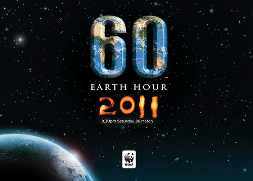 earth hour 2011 pictures. Happy Earth Hour 2011!