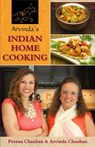 Arvinda's Indian Home Cooking (2013)