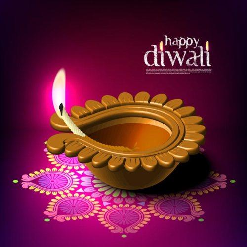 Diwali translates to